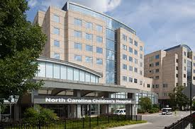 NC Children's Hospital