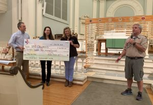 Check presentation UNC Children's